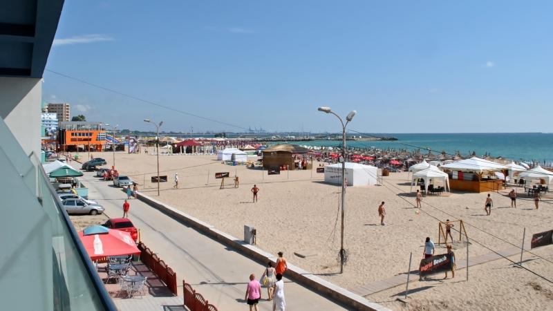 Vila Ryanna Beach Eforie Nord 3