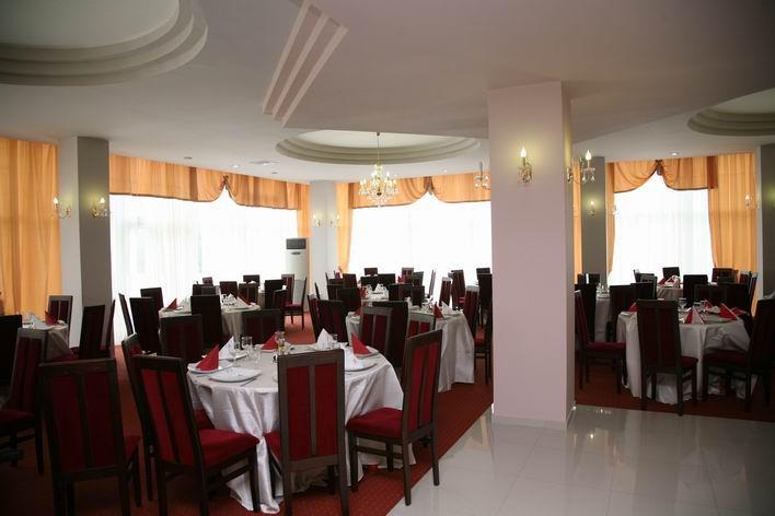 Hotel Diana Baile Herculane 6
