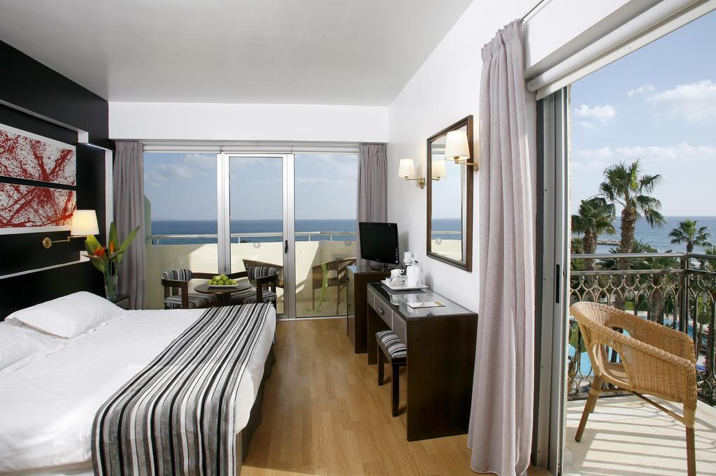 Hotel Lordos Beach Larnaca 5