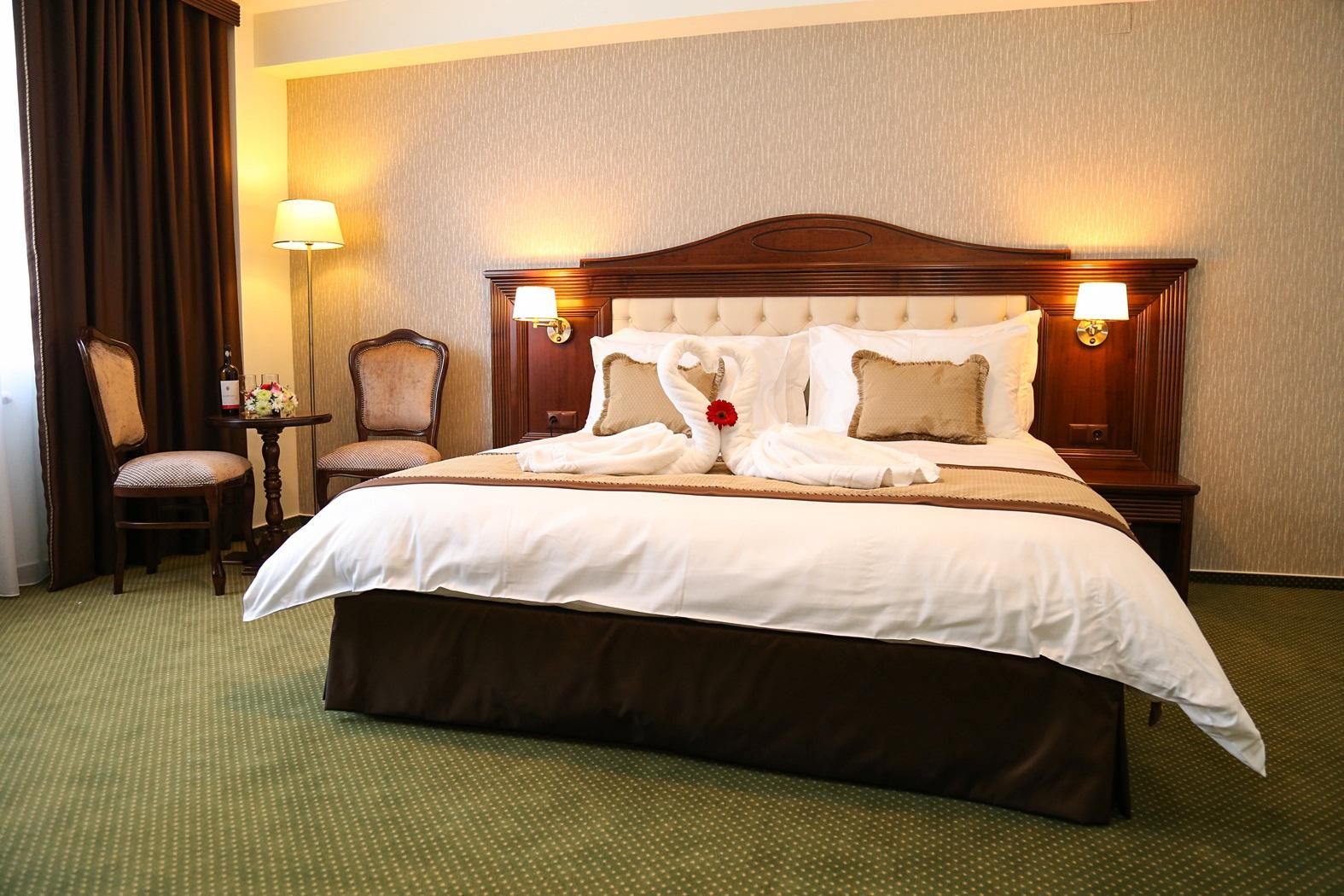 Hotel Carmen Predeal 2