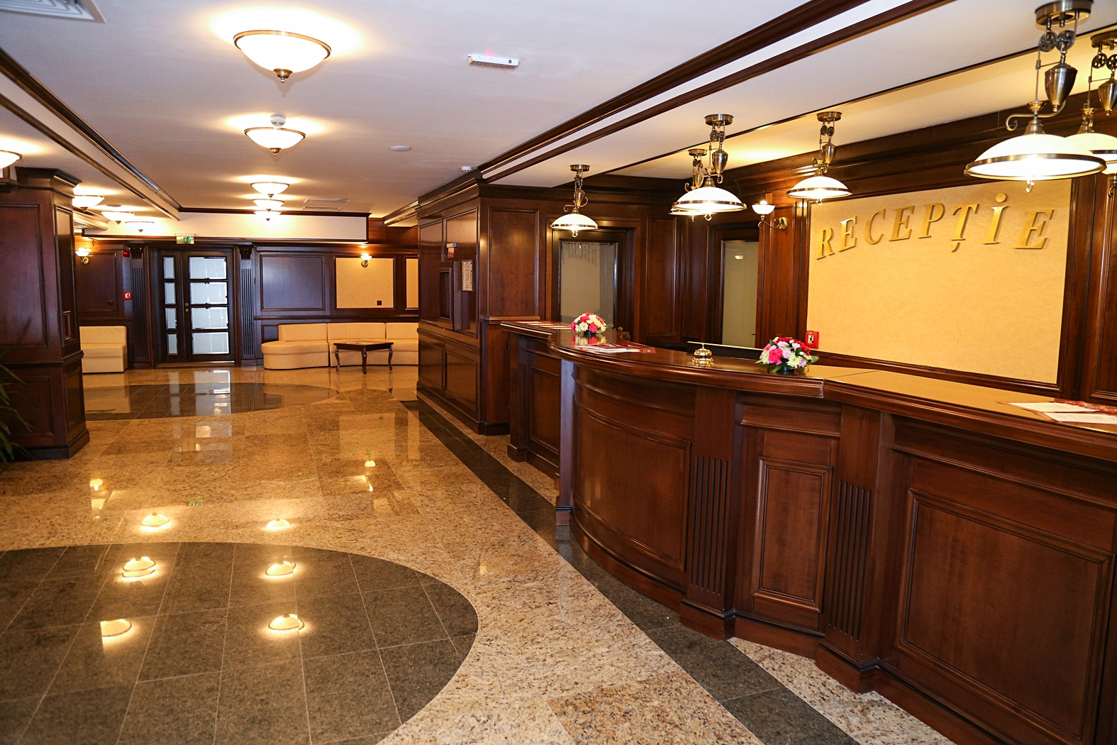 Hotel Carmen Predeal 7
