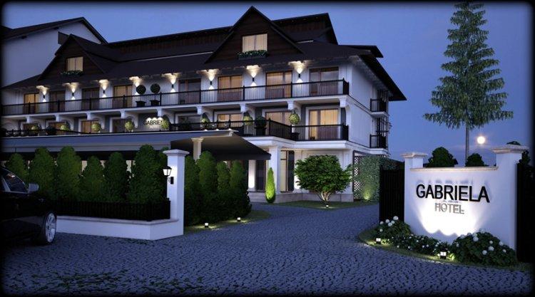 Hotel Gabriela Viseu de Sus 4