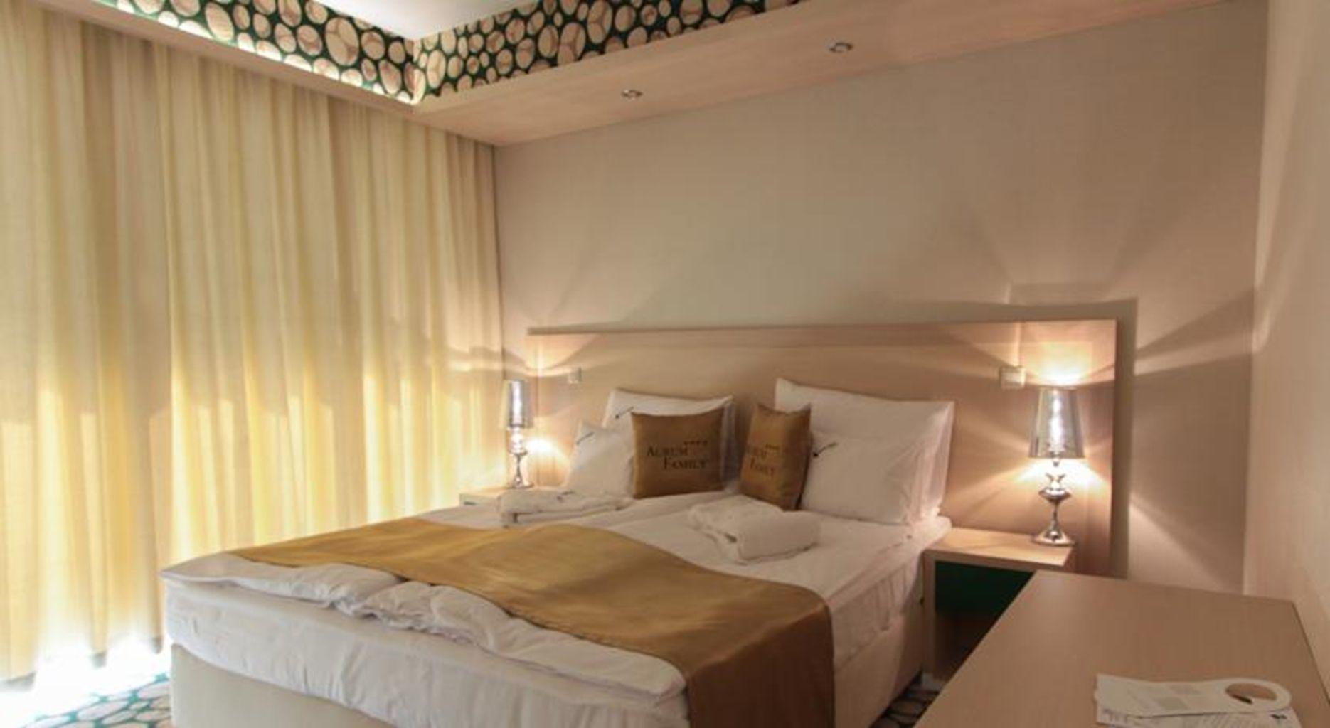 Hotel Aurum Family Hajduszoboszlo 1