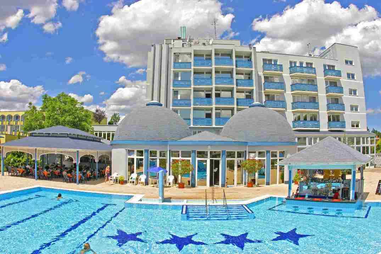 Hotel Silver Hajduszoboszlo 1
