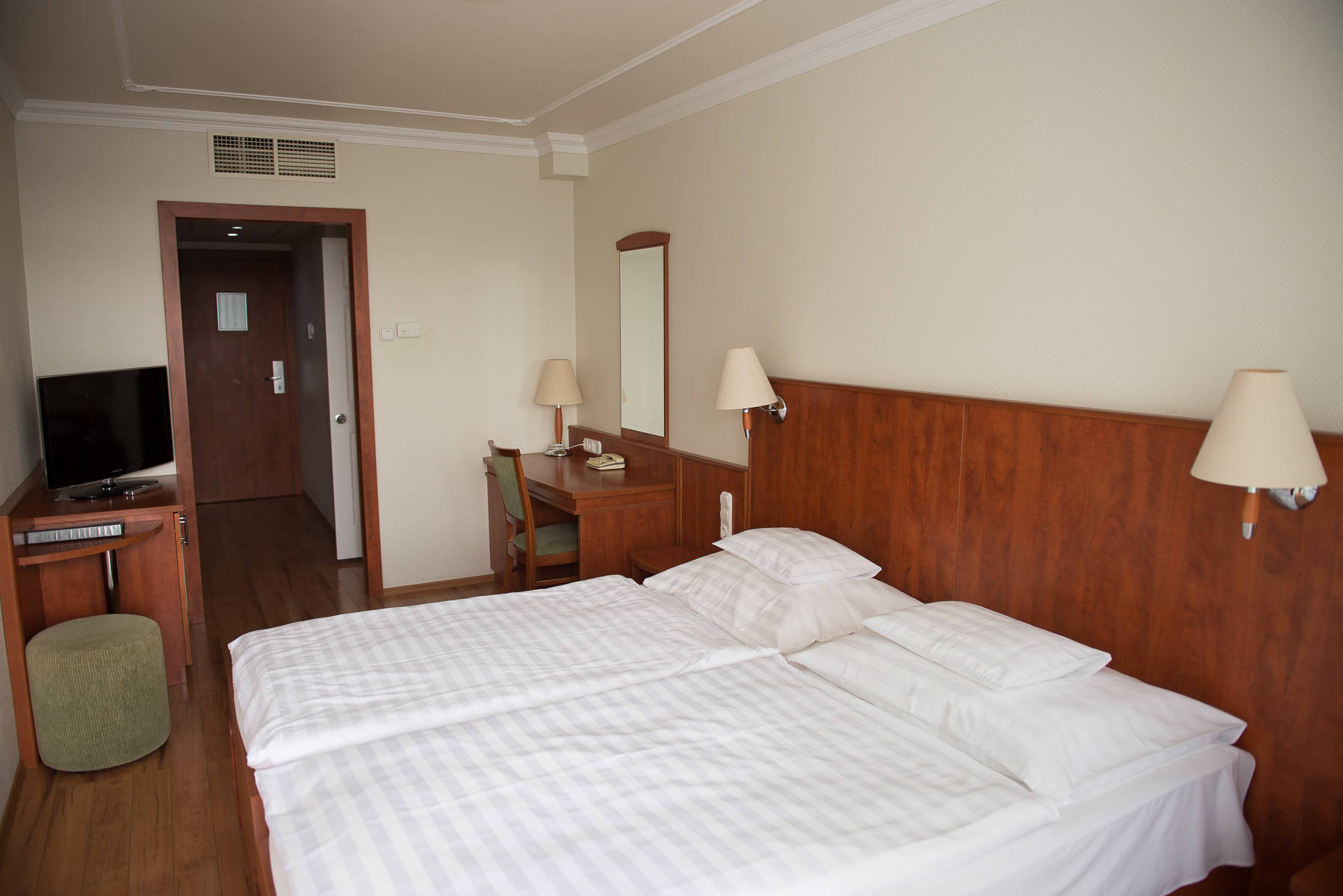 Hotel Silver Hajduszoboszlo 4