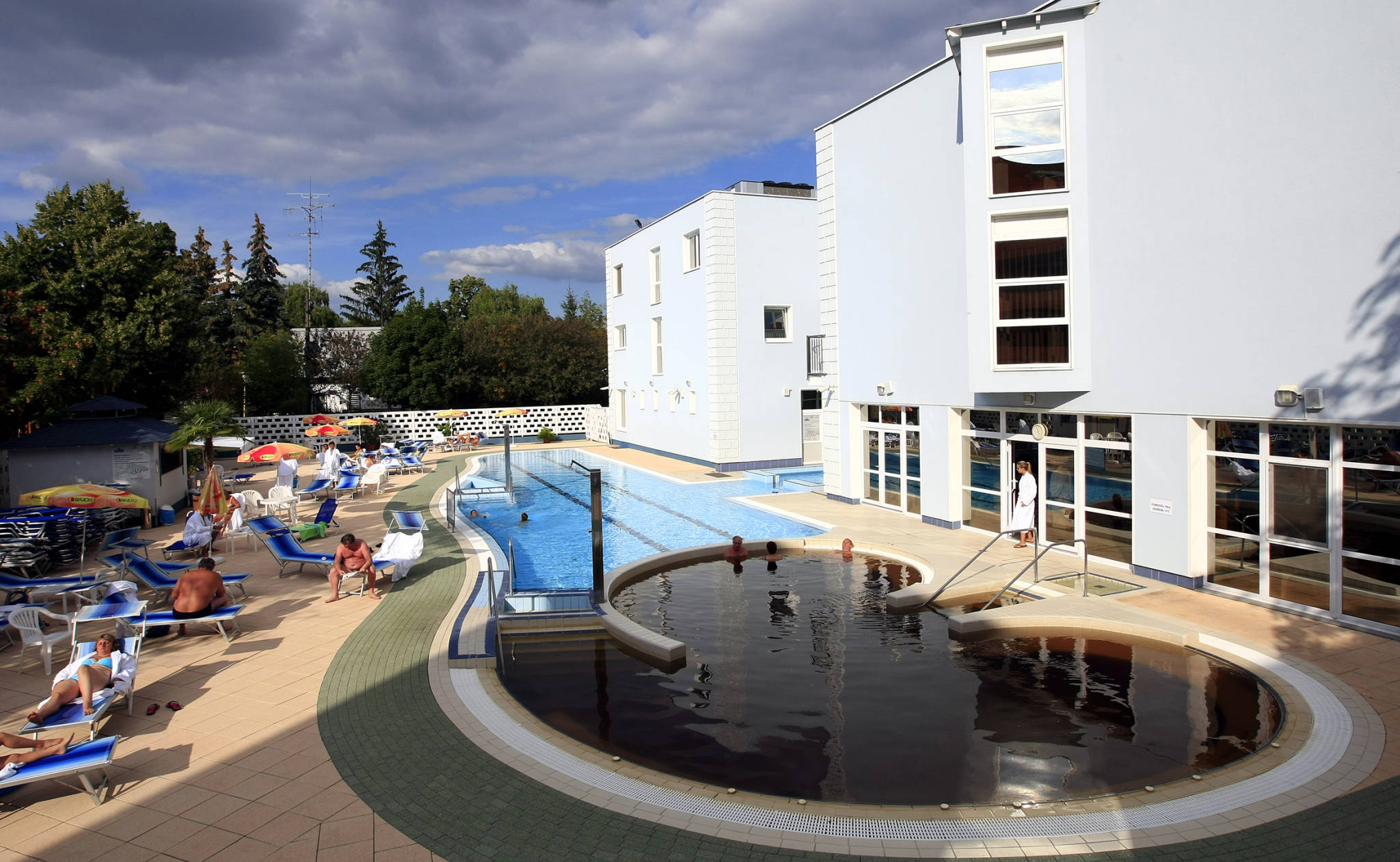 Hotel Silver Hajduszoboszlo 5