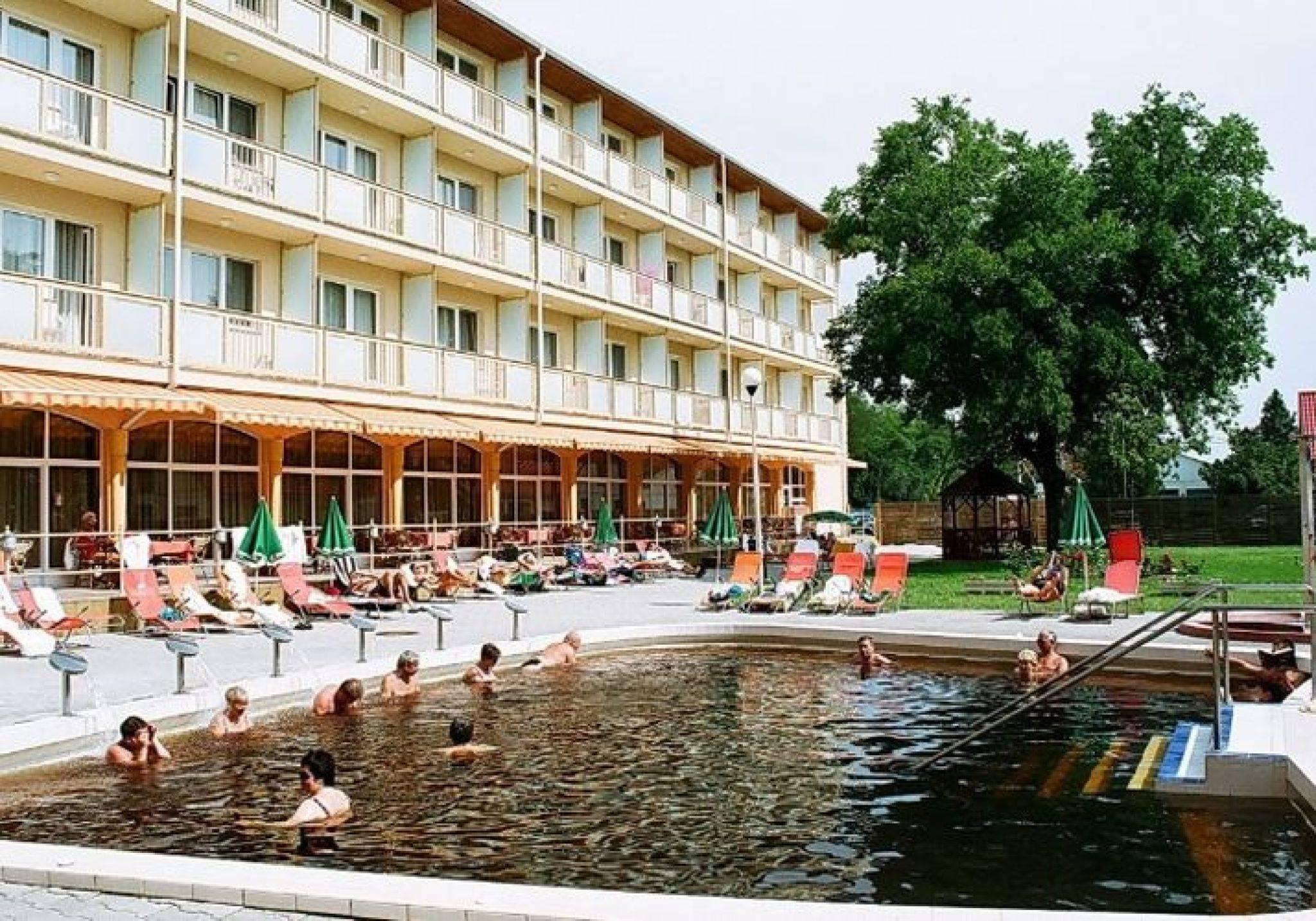 Hotel Thermal Hajduszoboszlo 2