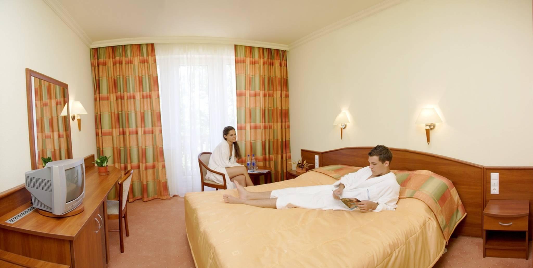 Hotel Thermal Hajduszoboszlo 3