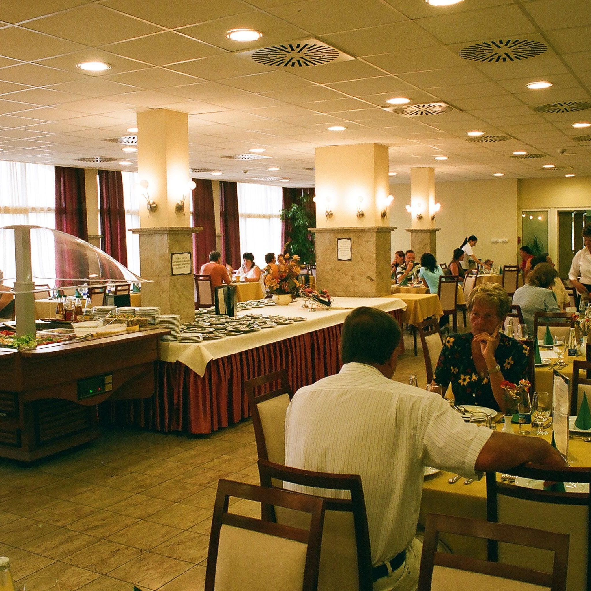 Hotel Thermal Hajduszoboszlo 4