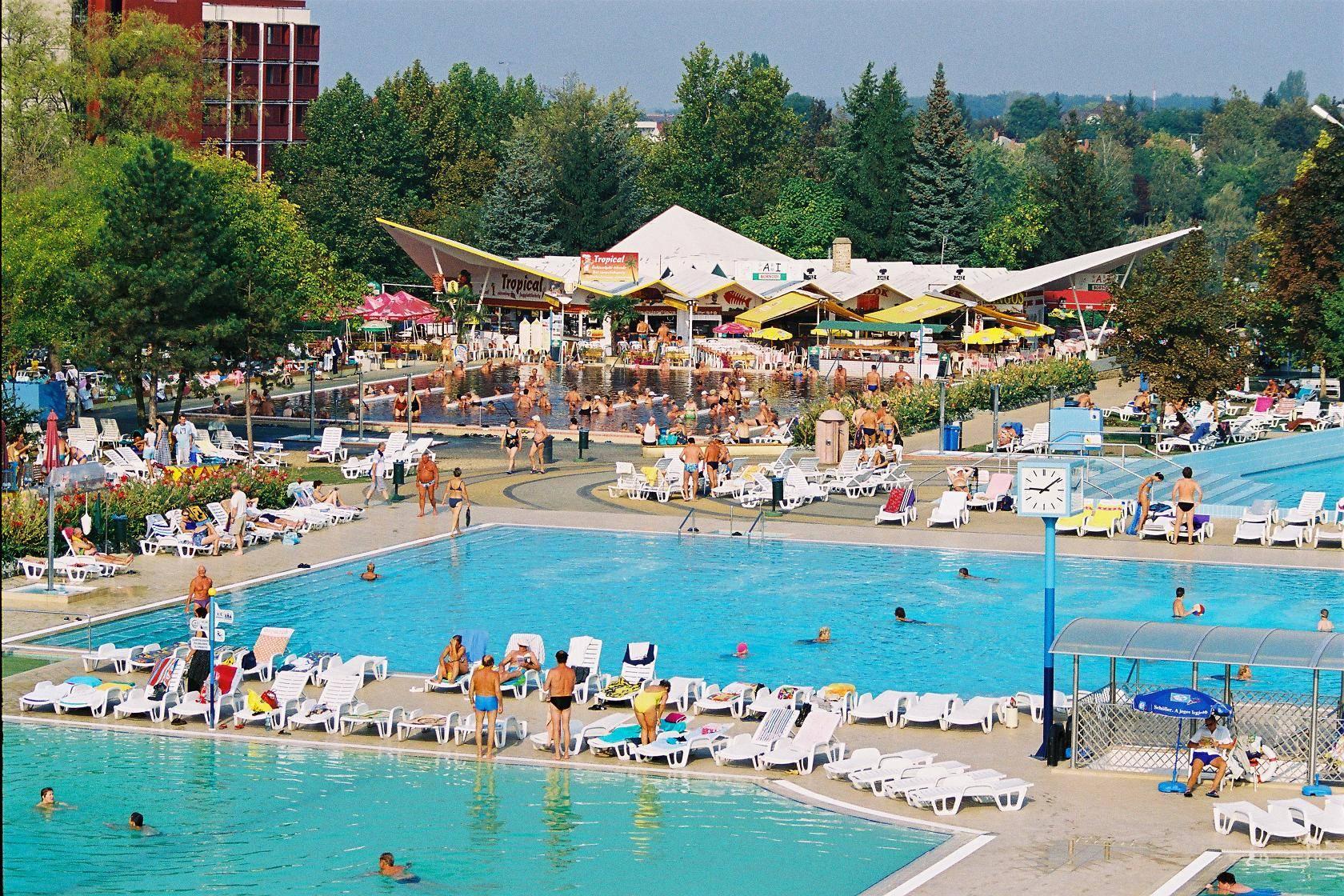 Hotel Thermal Hajduszoboszlo 8