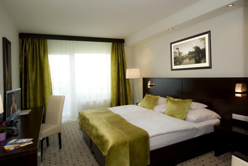 Hotel Erkel Gyula 2