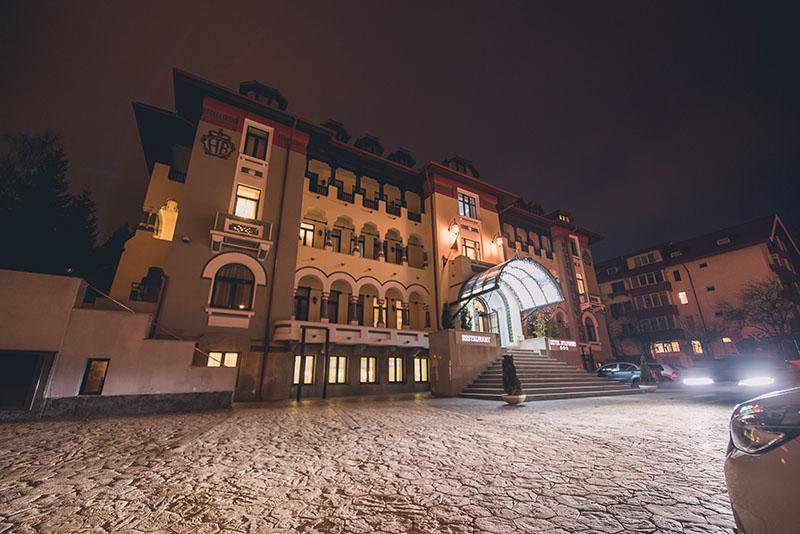 Hotel Bulevard Predeal 2