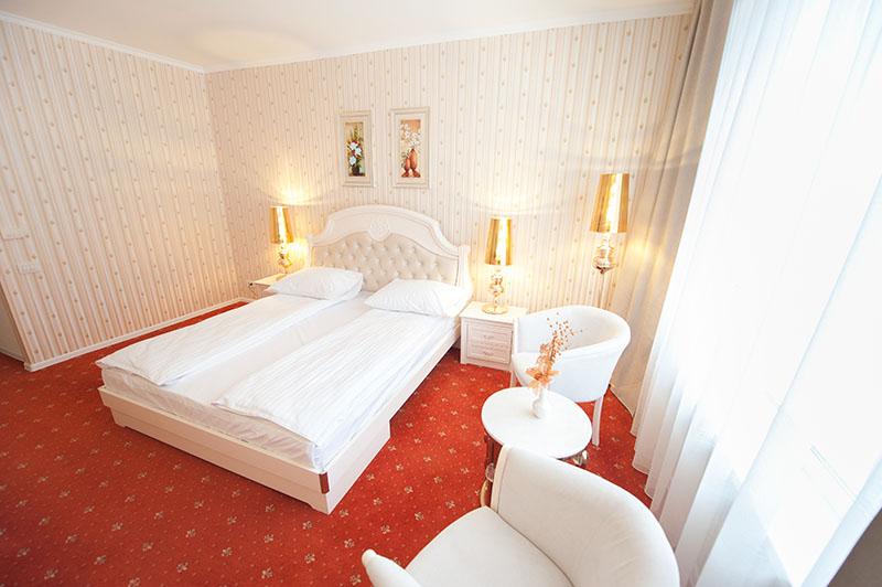Hotel Carpathia Sinaia 2