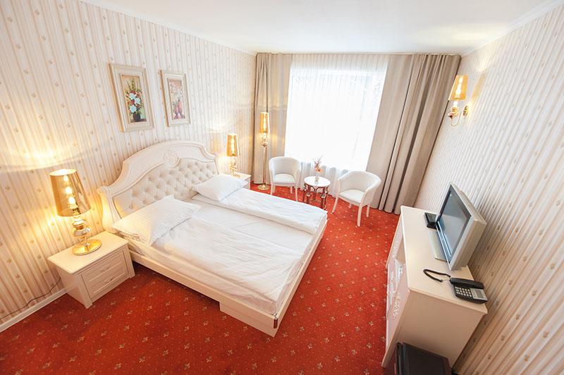 Hotel Carpathia Sinaia 3