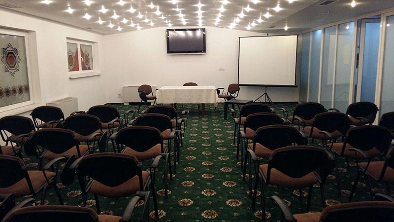 Hotel Carpathia Sinaia 8