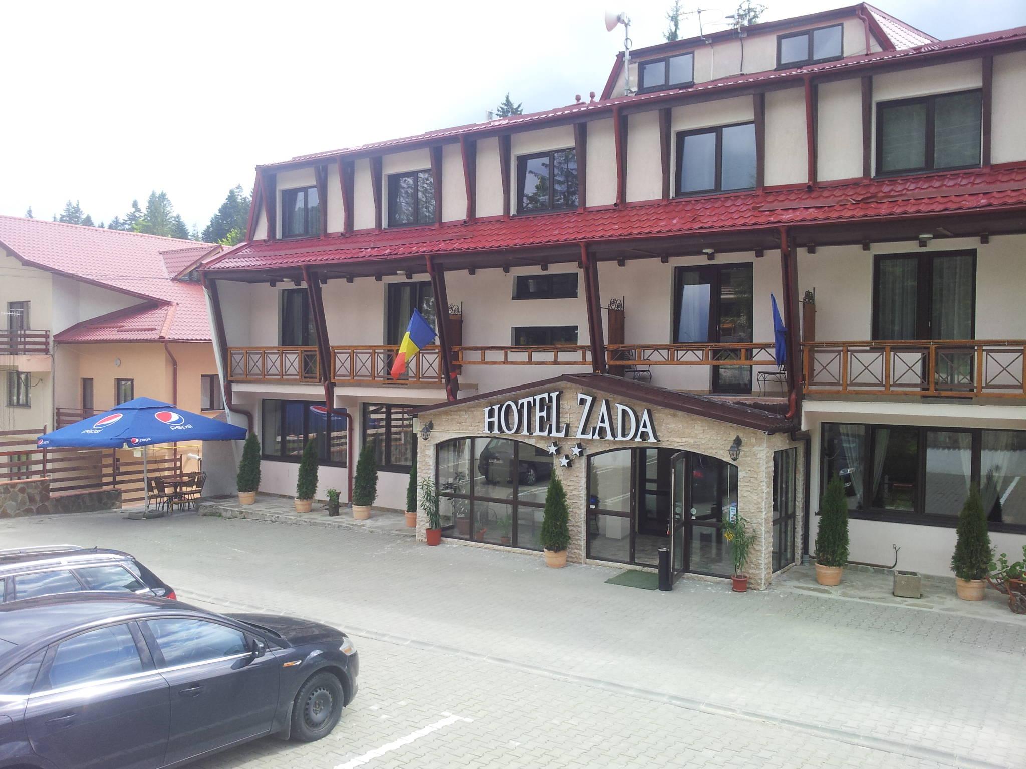 Hotel Zada Predeal 1