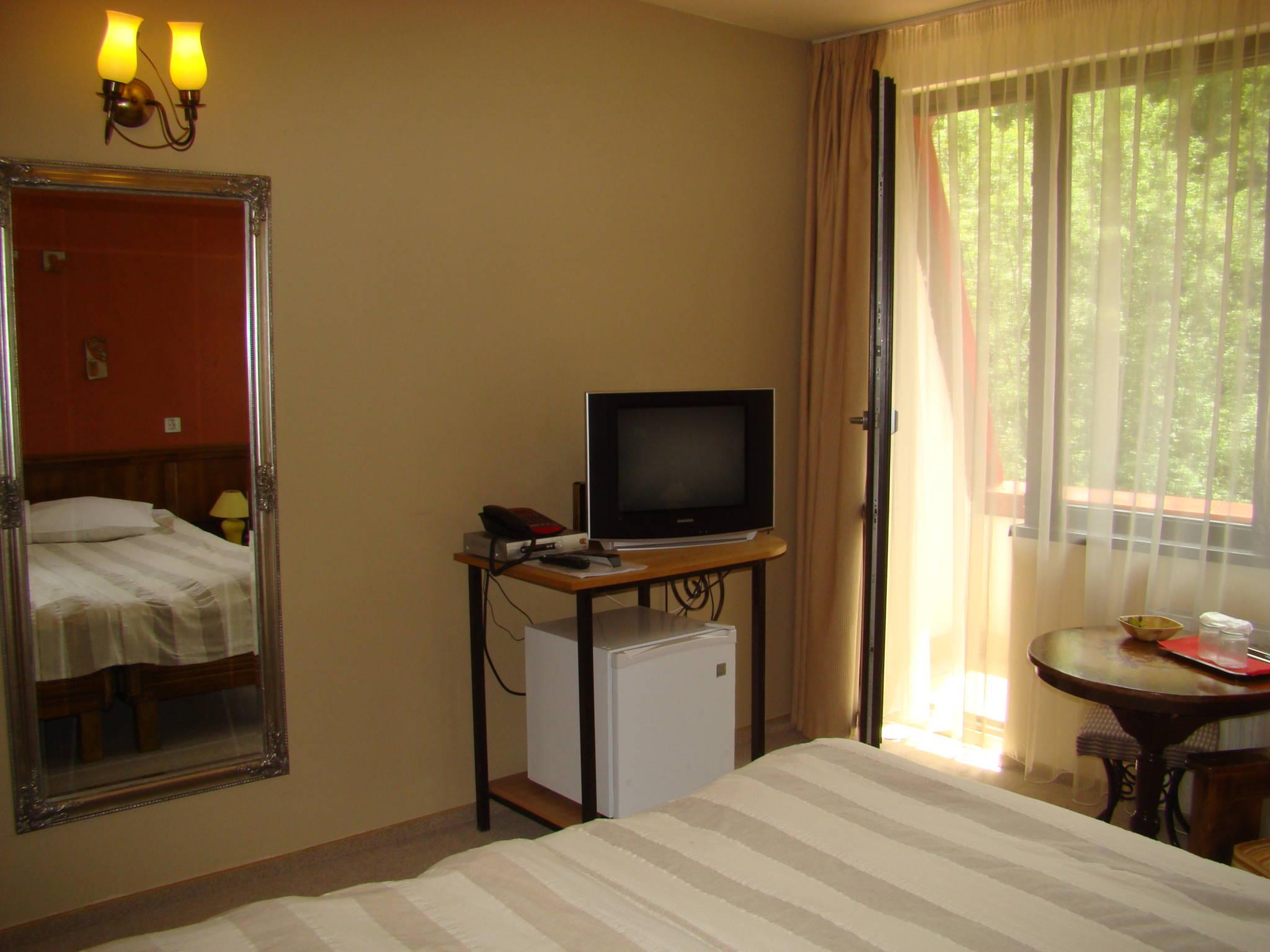 Hotel Zada Predeal 7