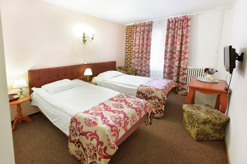 Hotel Caraiman Sinaia 3