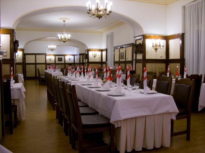 Hotel Caraiman Sinaia 6