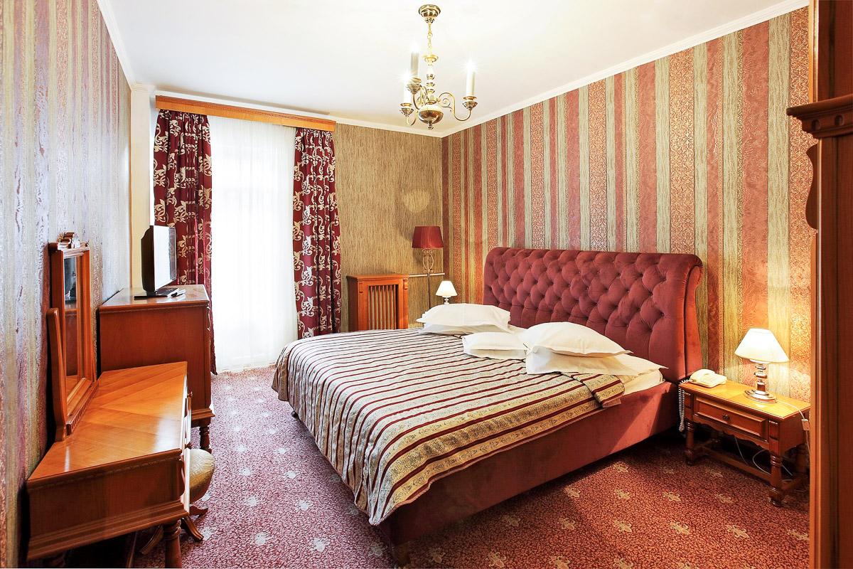 Hotel Palace Sinaia 2