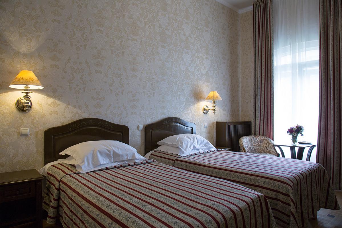 Hotel Palace Sinaia 4