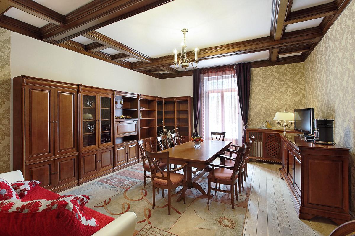 Hotel Palace Sinaia 5
