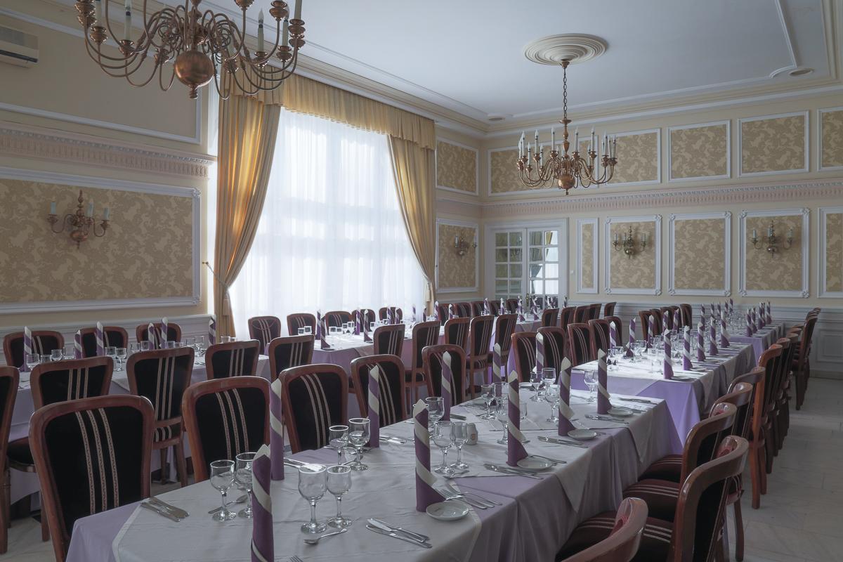 Hotel Palace Sinaia 6