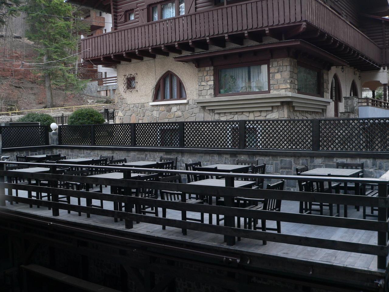 Hotel Smart Sinaia 8