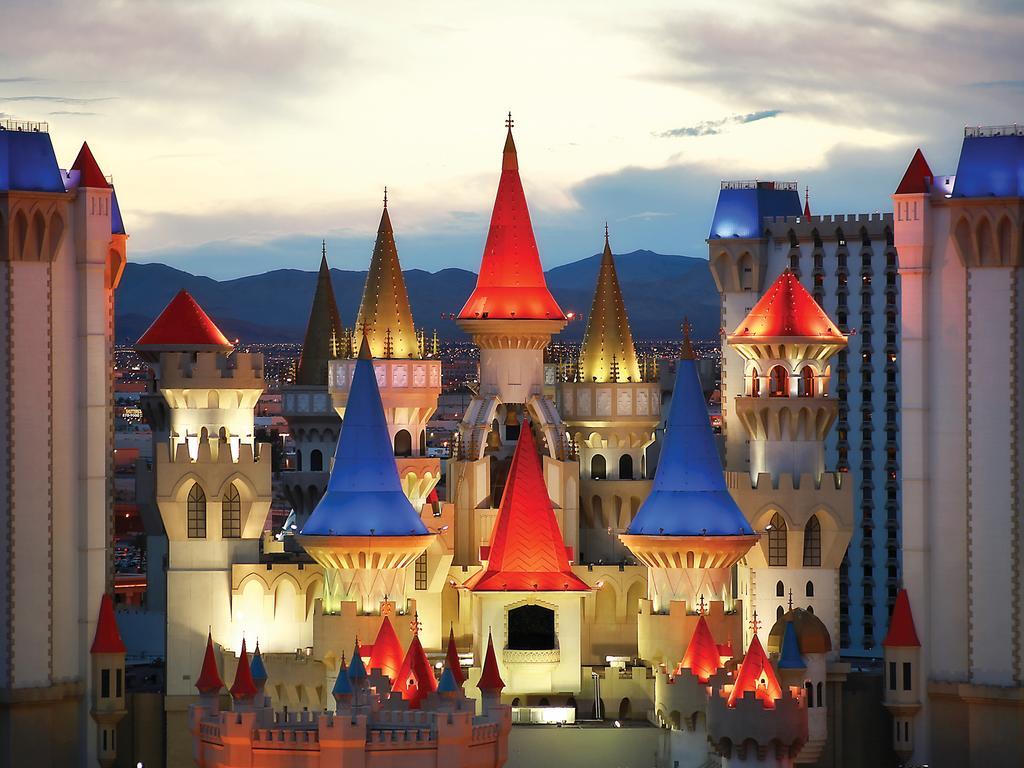 Hotel Excalibur & Casino Las Vegas 1
