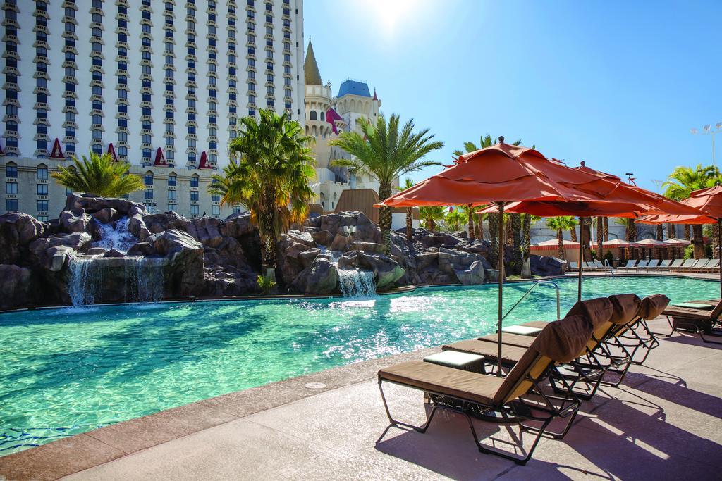 Hotel Excalibur & Casino Las Vegas 2