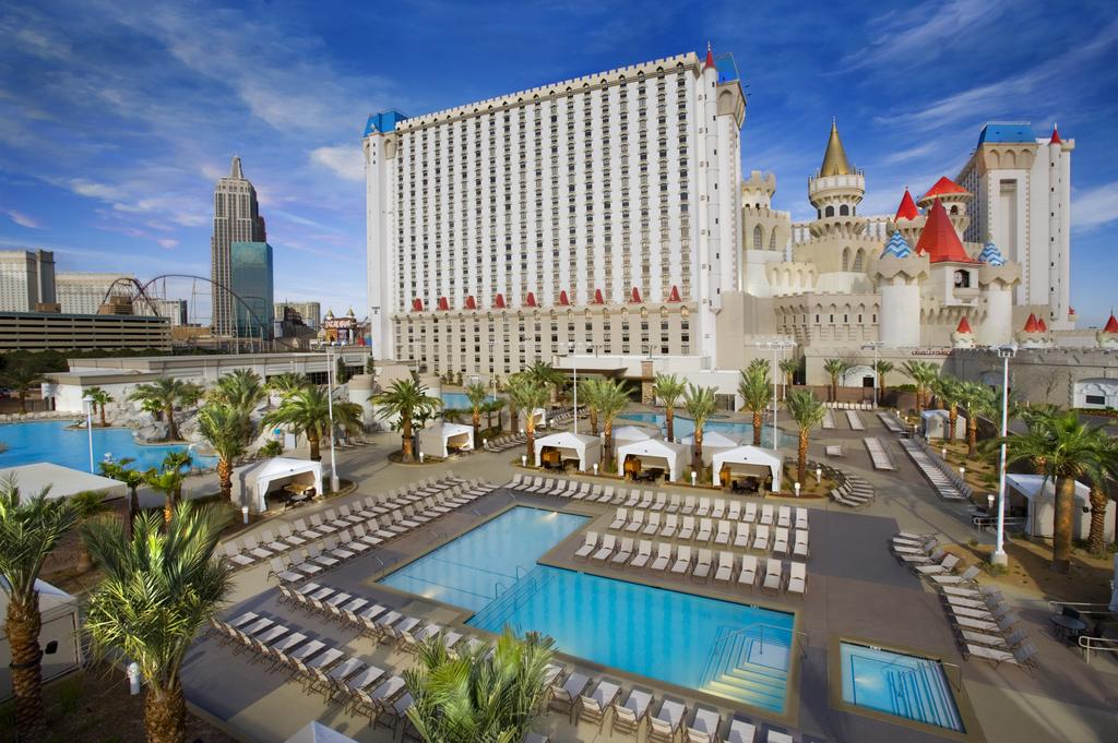Hotel Excalibur & Casino Las Vegas 5