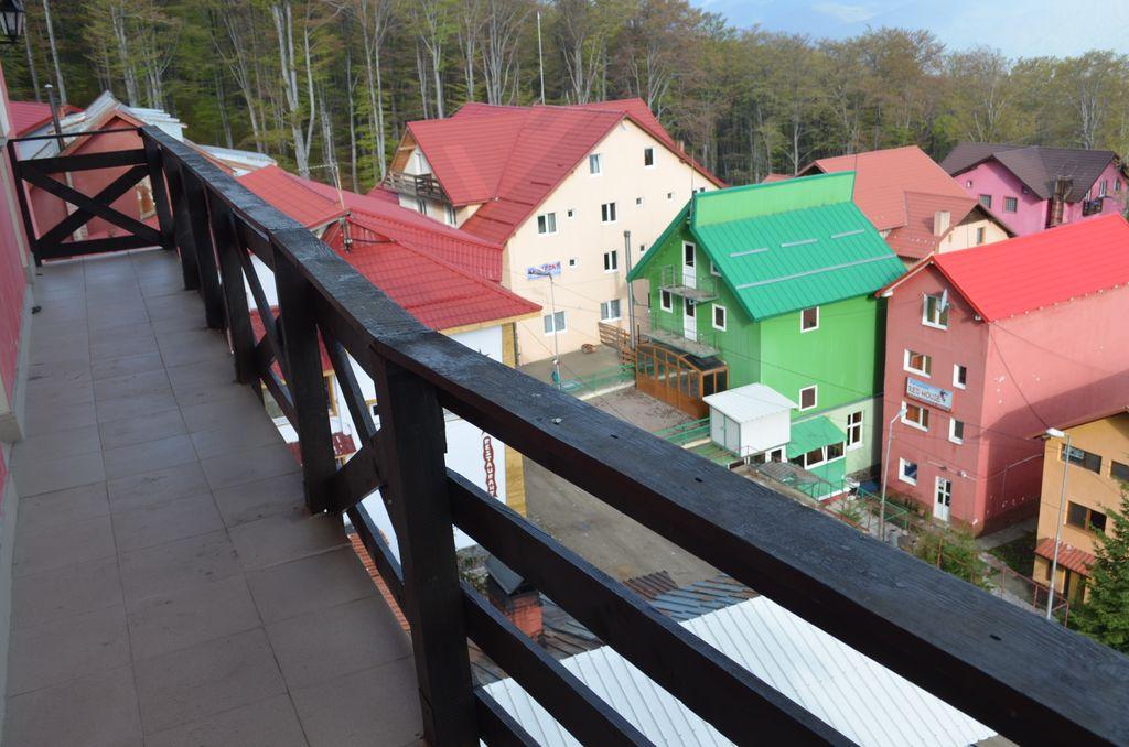 Vila Alpin Straja 7