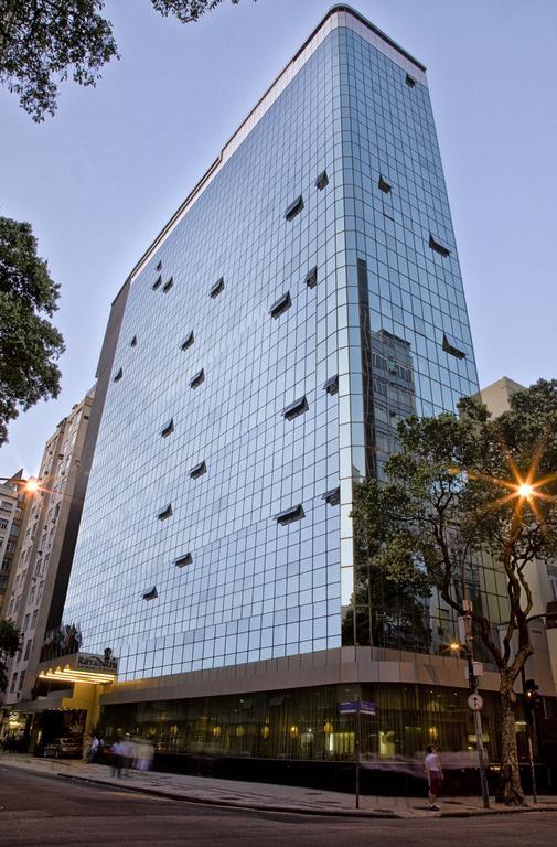 Hotel Royal Rio Palace Rio de Janeiro 5