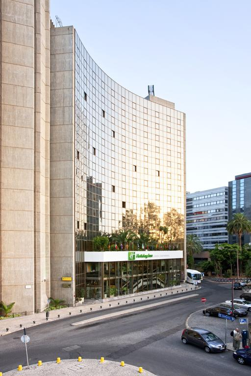 Hotel Holiday Inn Continental Lisabona 5