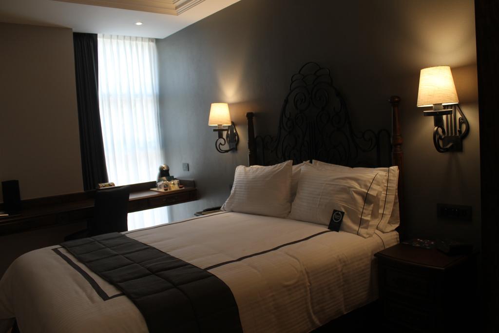 Hotel Zocalo Central Ciudad de Mexico 2