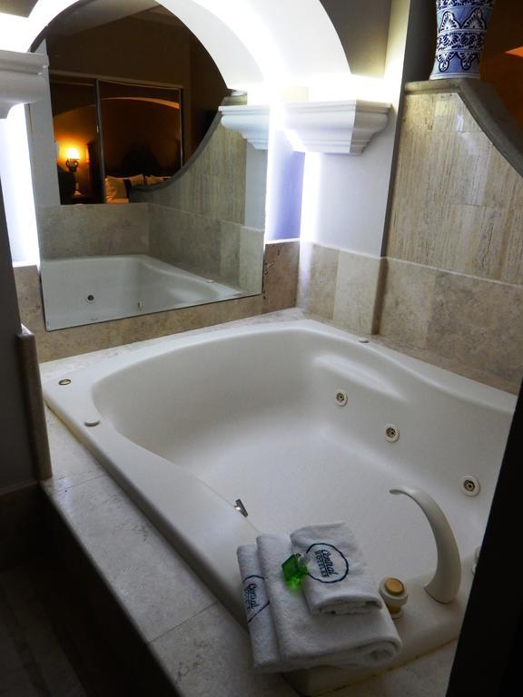 Hotel Zocalo Central Ciudad de Mexico 3