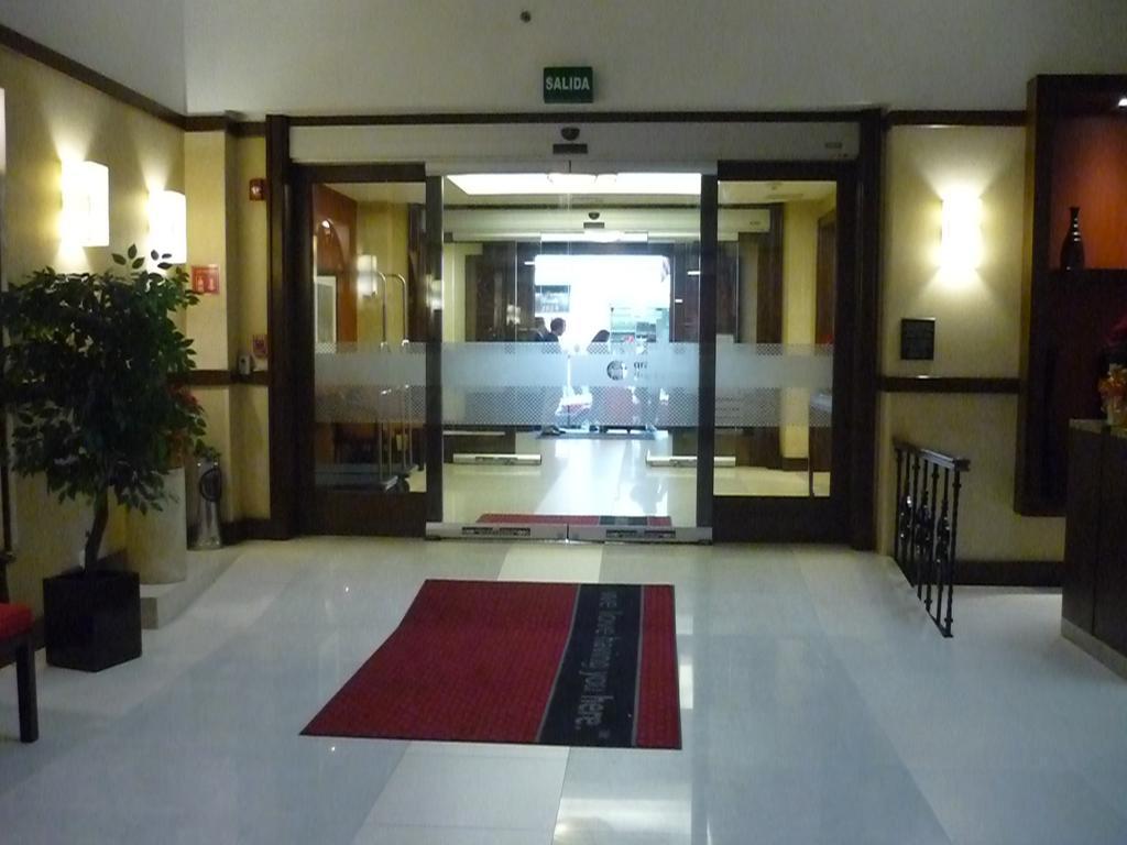 Hotel Hampton Inn & Suites By Hilton Ciudad de Mexico 2