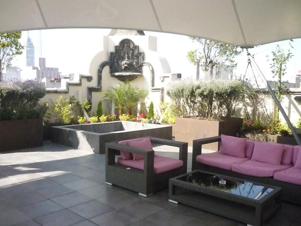 Hotel Hampton Inn & Suites By Hilton Ciudad de Mexico 4