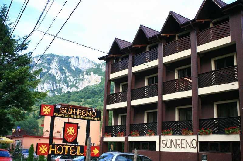 Hotel Sun Reno Baile Herculane 4