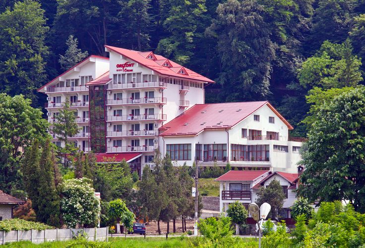 Hotel Orizont Cozia Calimanesti-Caciulata 2