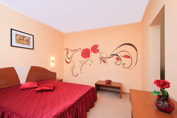 Hotel Orizont Cozia Calimanesti-Caciulata 3