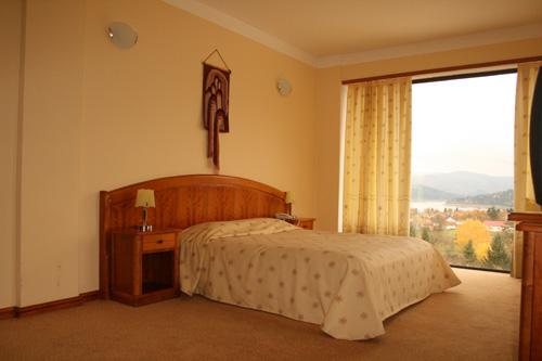 Hotel Complex Ecotur Ceahlau 2