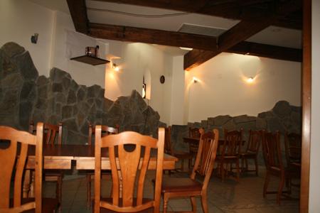 Hotel Complex Ecotur Ceahlau 4