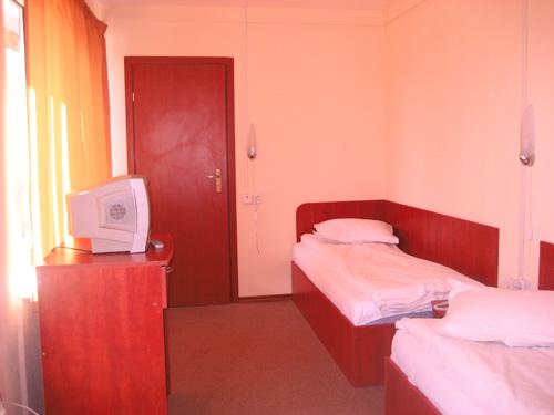 Hotel Complex Ecotur Ceahlau 6
