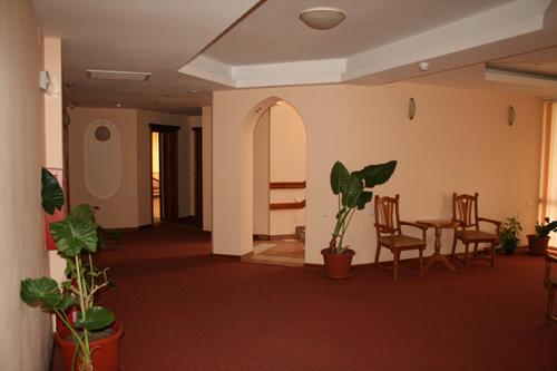 Hotel Complex Ecotur Ceahlau 8