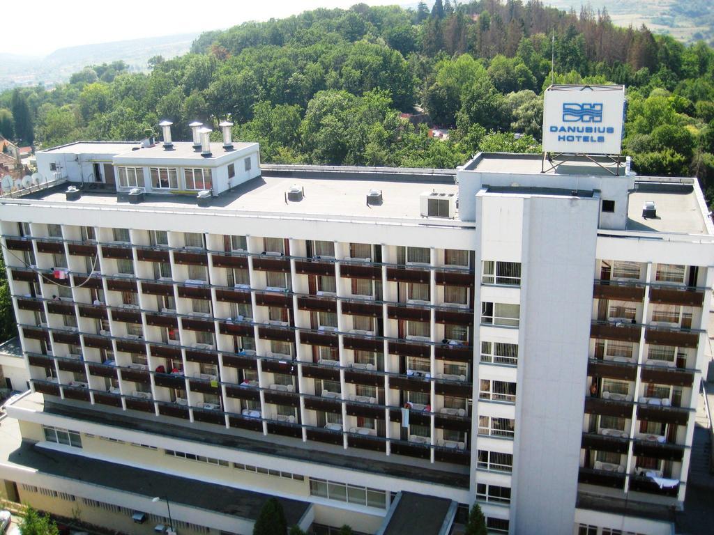 Hotel Danubius Sovata 5