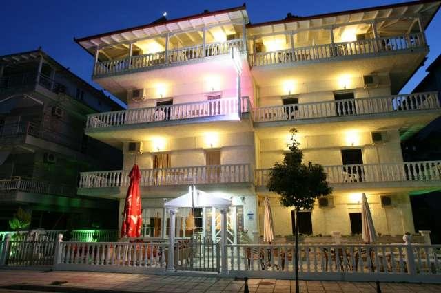 Hotel Kostas Olimpic Beach 4