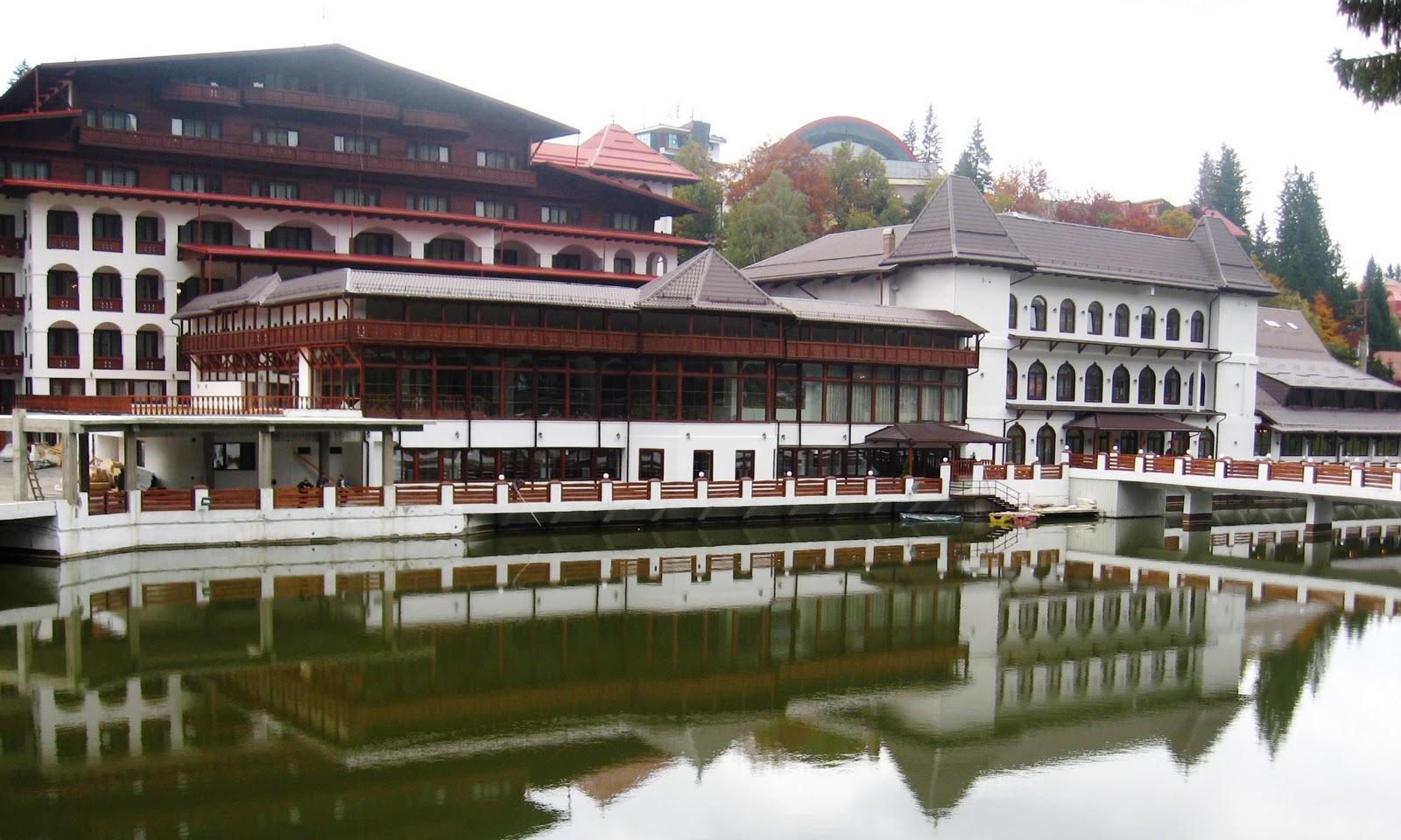 Hotel Aurelius Poiana Brasov 1