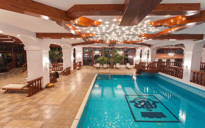 Hotel Aurelius Poiana Brasov 5