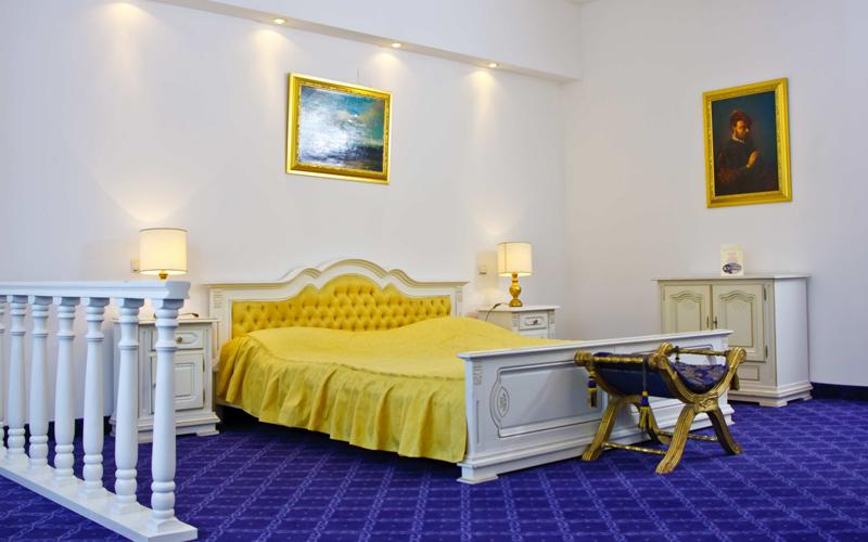 Hotel Aurelius Poiana Brasov 6